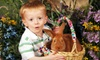 Smile America Portriats (Previously: Portrait Scene) - Sterling Heights: Family Photo Package at Portrait Scene in Sterling Heights (Up to 90% Off). Three Options Available.