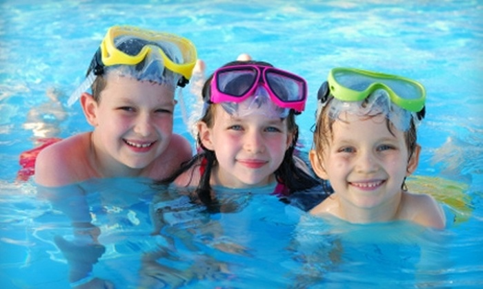AquaSafe Swim Schools - Multiple Locations: $79 for Two-Week Summer Mini Session of Children's Swim Lessons at AquaSafe Swim School (Up to $160 Value)