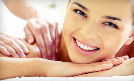 Choice of a 1-Hour Swedish or Deep-Tissue Massage and Facial (a $150 value) - A Journey to Wellness  in St. Peters