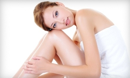 3 Laser Hair-Removal Treatments on a Small Area  - Laser Clinique in San Diego