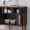 Anderson Midcentury Modern Sideboard Storage Cabinet