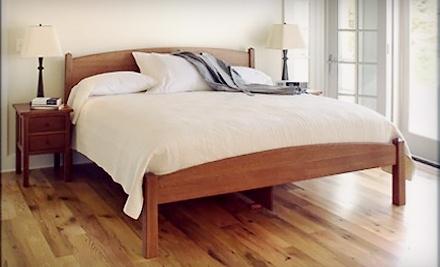 $200 Groupon to Hardwood Artisans - Hardwood Artisans in Rockville