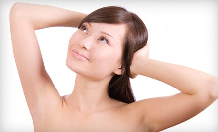 3 Laser Hair-Removal Sessions for a Small Area - Softouch Permanent Makeup in Birmingham