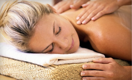 Choice of One 60-Minute Massage of Your Choice - Valencia Salon & Spa in Tulsa