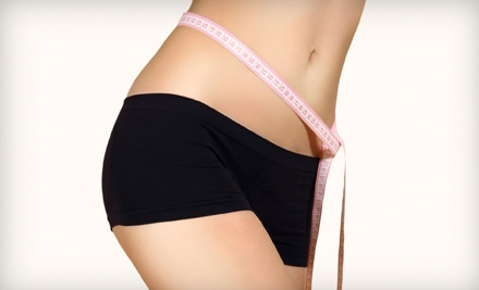 4 VelaShape Cellulite-Reduction Treatments (a $700 value) - Suddenly Slimmer of Raleigh in Raleigh