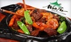 Wan Fu - Pineville: $15 for $30 Worth of Chinese Cuisine at Wan Fu