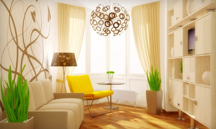 Clutterbusters!! - Downtown - Penn Quarter - Chinatown: $89 for Two Hours of Home-Organization Services from Clutterbusters!! ($190 Value)