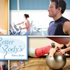 Up to 83% Off at Better Body's Fitness