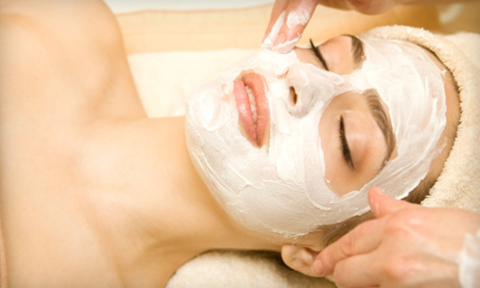 Hilda Demirjian Laser and Skin Care Center - White Plains: $39 for a Customized Facial at Hilda Demirjian Laser and Skin Care Center in White Plains (Up to a $125 Value)