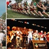 Milwaukee Irish Fest - Historic Third Ward: $30 for a Four-Pack of Tickets to Milwaukee Irish Fest August 19–22 (Up to $60 Value)