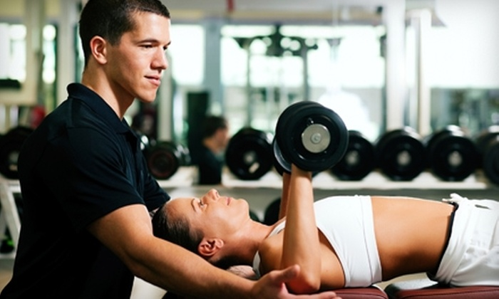 EcoFusion Fitness - Corvallis: $59 for Personal-Training Session and 10-Class Punch Card to EcoFusion Fitness ($135 Value)