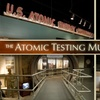Half Off at The Atomic Testing Museum