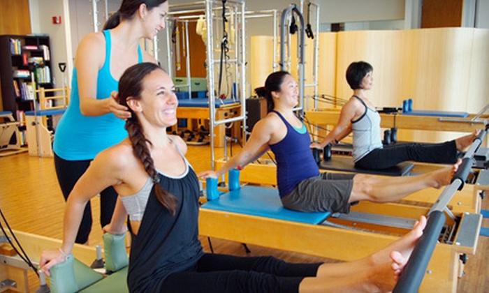 Pilates Advantage Hawaii - Kaimuki: $49 for Six Group Pilates Equipment Classes at Pilates Advantage Hawaii ($128 Value)