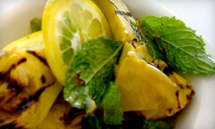 Lupo di Mare - Rehoboth Beach: $25 for $50 Worth of Upscale Italian Cuisine at Lupo di Mare