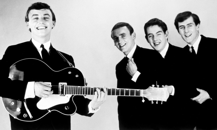 British Invasion Tour 2014 feat. Gerry and the Pacemakers - NYCB Theatre At Westbury: British Invasion Tour 2014 feat. Gerry and the Pacemakers at NYCB Theatre at Westbury on September 14 (Up to 50% Off)