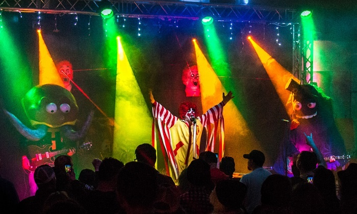 Mac Sabbath - Bogart's: Mac Sabbath at Bogart's on Friday, September 4, at 8 p.m. (Up to 54%Off)