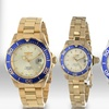 Invicta Pro Diver His-and-Hers Timepiece Sets