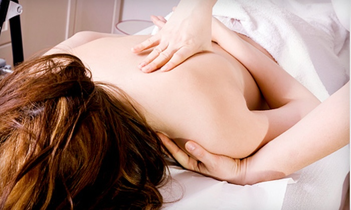 Balanced Bodyworks LA - Multiple Locations: 60- or 90-Minute Sports Massage at Balanced Bodyworks LA (Up to 54% Off)