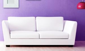 Higicom: Higicom – Jardim Wanel Ville IV:lavagem de sofá de até 2 ou 5 lugares