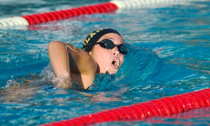 SSC Day Clinic - South Central LA: $32 for a Two-Hour Group Swim Clinic at SSC Day Clinic ($65 Value). Five Clinics Available.