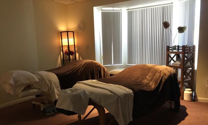 Jd Body & Mind Wellness - South Weymouth: 60-Minute Therapeutic Massage from JD Body & Mind Wellness (54% Off)
