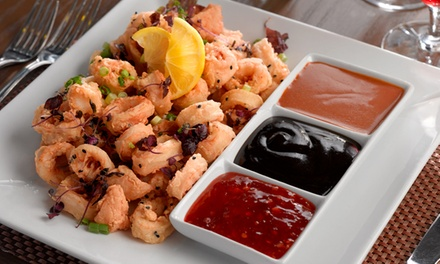 Contemporary American Food, Valid Sunday–Thursday or Any Day at Bistro 72 (Up to 50% Off)