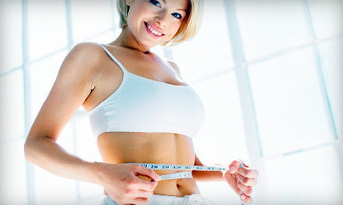 Dream Diet Weight Loss Centers - Multiple Locations: $45 for a 14-Day Weight-Loss Program at Dream Diet Weight Loss Centers ($168.14 Value)