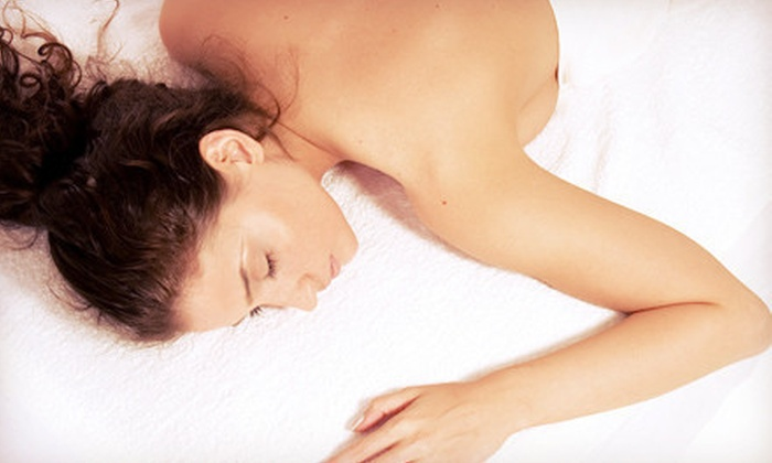 Tree of Life - Grosse Pointe Park: One One-Hour Swedish or Three One-Hour Deep-Tissue Massages at Tree of Life  (Up to 61% Off)