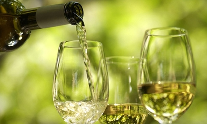 Vino DeSantis - Coral Springs: $15 for a $30 In-House Wine Card, Plus 10% Off Bottles of Wine Purchased on the Same Day, at Vino DeSantis in Coral Springs