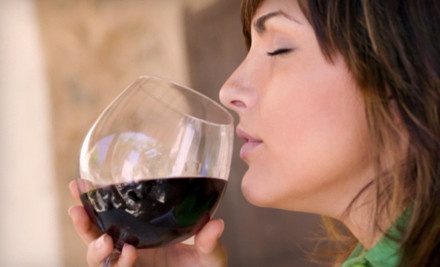 Good for a 2-Hour Intro to Wine Class (a $129 value) - Indulge Wine School in