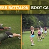 72% Off Fitness Boot Camp