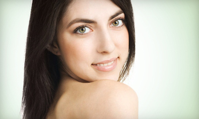 Skin Essentials - North Providence: Two or Four Microdermabrasion Treatments at Skin Essentials in North Providence (Up to 63% off)