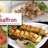 57% Off Indian Cuisine at Saffron
