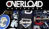 Overload Skateshop - North Park: $14 for an Overload Brand Skateboard Deck at Overload Skateshop