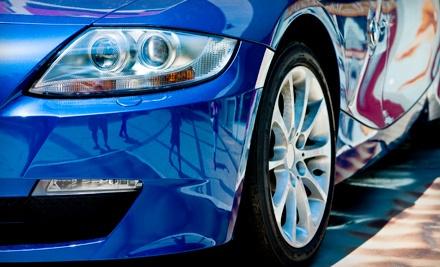 1 Exquisite Interior and Exterior Car Wash (a $65 value) - Exquisite Automotive Detail & Mobile Car Wash in