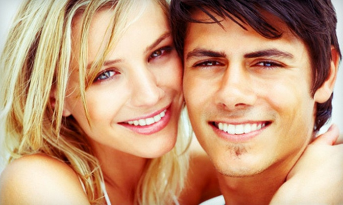 Dr. Dhayni's Family Dentistry - Clairemont Mesa West: $59 for a Dental Package with Exam, Cleaning, and X-rays at Dr. Dhayni's Family Dentistry (Up to $339 Value)