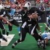 57% Off Ticket to Dallas Vigilantes Arena Football