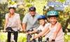 Mountain Air Resort - Spirit Lake-Athol: $10 Two-Hour Mountain Bike Rental from Mountain Air Resort