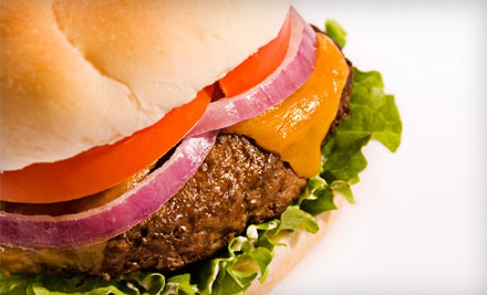 $10 Groupon to Billy T's Burger Shoppe - Billy T's Burger Shoppe in San Antonio