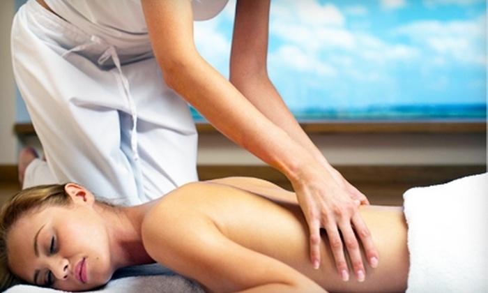 Siam Royal Thai Massage - Solana Beach: 60- or 90-Minute Massage at Siam Royal Thai Massage in Solana Beach
