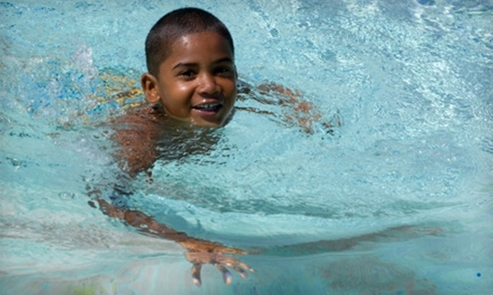 Divers Supply Swim School - Sandalwood: $39 for Four 30-Minute Swim Lessons at Divers Supply Swim School ($78 Value)