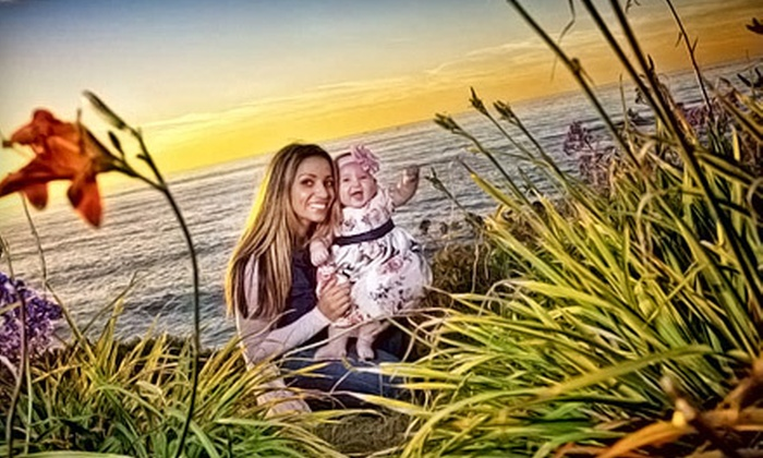 Greg Nelsen Photography - Old Town: $59 for an On-Location Photo-Shoot Package with Print and 30 Digital Images from Greg Nelsen Photography ($149 Value)
