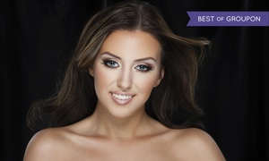 Spazio: Up to 62% Off Permanent Make-Up at Spazio