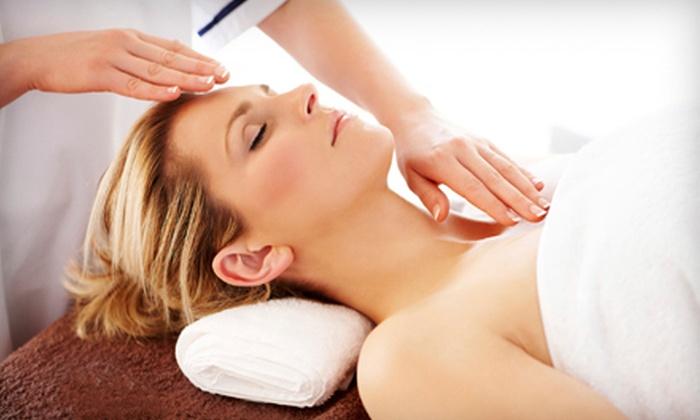 Angelic Healing Center - Norwalk: 30- or 60-Minute Reiki Session at Angelic Healing Center in Norwalk (Half Off)
