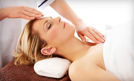 30-Minute Reiki Session (a $40 value) - Angelic Healing Center in Norwalk