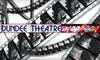 Dundee Theatre - Underwood Avenue: $6 for Two Tickets to a Midnight Show at Dundee Theatre
