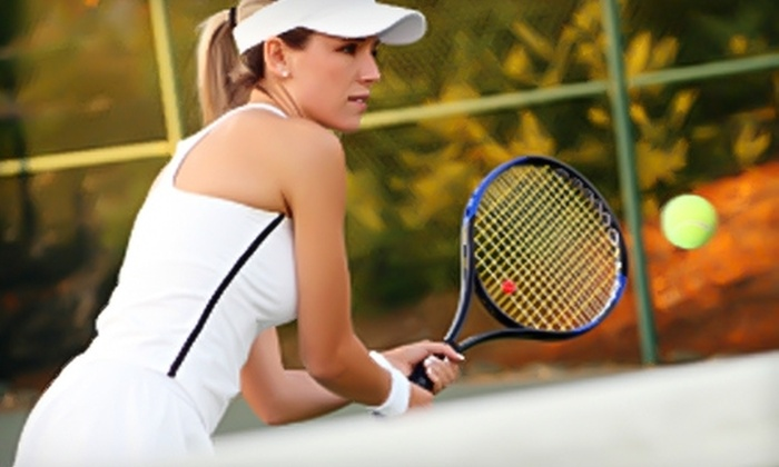 Tennis Zone  - Dayton: $15 for $30 Worth of Tennis Apparel and Equipment at Tennis Zone