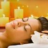 Spa Day with Swedish Massage, Body Wrap, Mani-Pedi, and Steam Bath