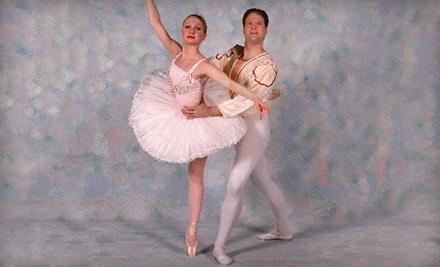 Ballet Long Island's