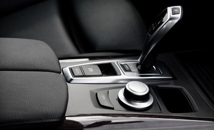 90-Minute Interior Detail (a $100 value) - Keith Thompson Professional Detailing in Downey